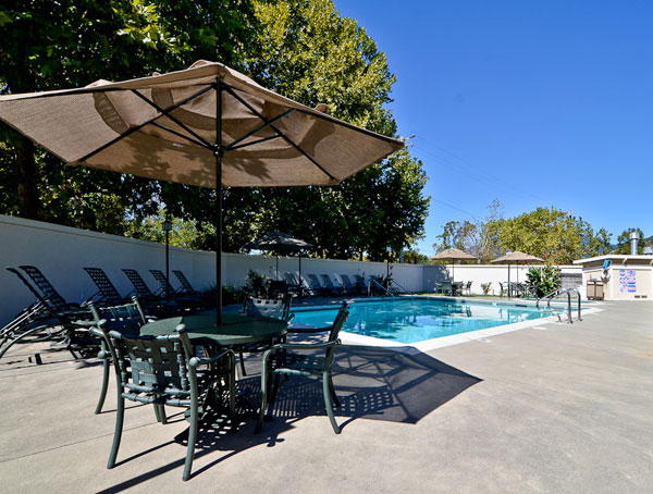 BEST WESTERN PLUS Stevenson Manor, Calistoga Reviews