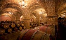Grand Barrel Room
