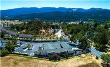 Stevenson Drone View