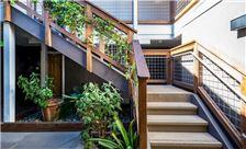 Stevenson Staircase