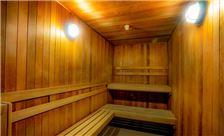 Stevenson Sauna