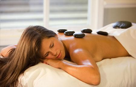 Calistoga Spa Package at California Hotel